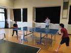 卓球大会グランドチャンピオン決定戦
