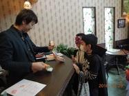 10/29 ハロウィン&パレード パレード編