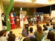 12/25 クリスマス会 パート1