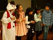 12/25 クリスマス会 パート2