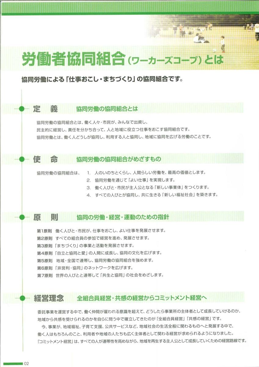 7つの原則
