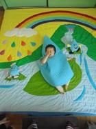 乳幼児水道キャラバン