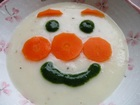 離乳食にも!?ジャガイモのスープ!