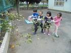 [若]園芸×収穫祭